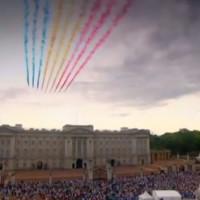 Titulkování olympijského videa 1