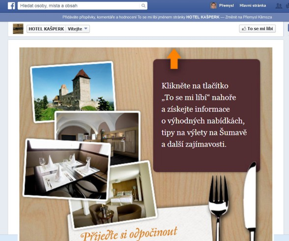 hotel-kasperk-landing-page