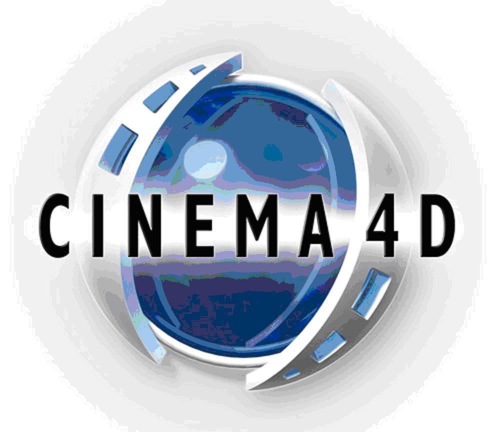 creation logo cinema 4d