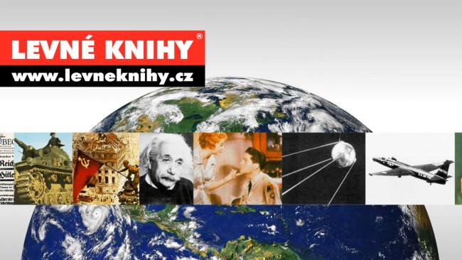 Televizní reklama Levné knihy země
