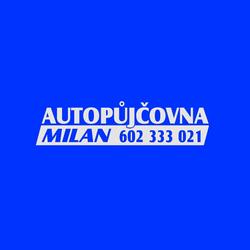 Autopůjčovna Milan