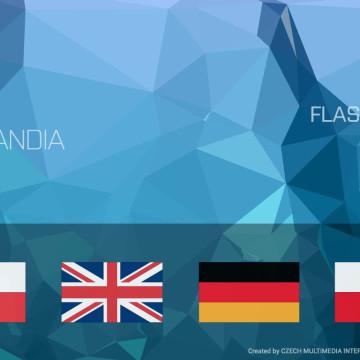 Aplikace a kiosek pro Science centrum iQLANDIA Liberec