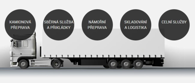 cargoprague-kamion