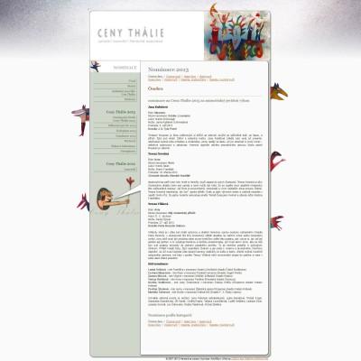 ceny-thalie-cz-nominace-2013