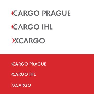CARGO GROUP - nové logotypy firem