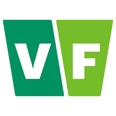 VF a.s. logo