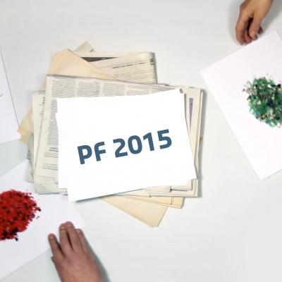 SITA PF2015 video přání
