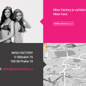 MISS FACTORY