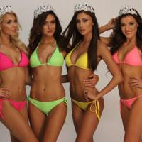 Miss Face 2015 vítězky