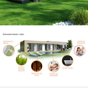 Microsite dřevostavby Premium Line - 5