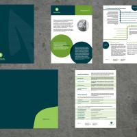 Leafclick - desky a produktové listy