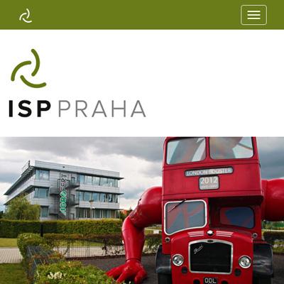 ISP Praha - náhled