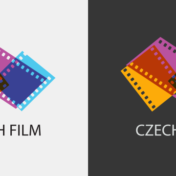 Logo CZECH FILM