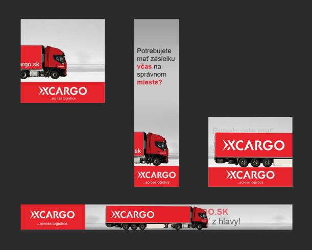 Bannery XCARGO 2016