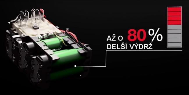 Hilti B22 baterie, dabing. minicasting