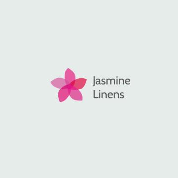 Jasmine Linens - logotyp