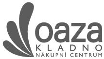 Nákupní centrum OAZA Kladno