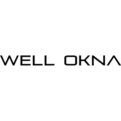 well okna logo