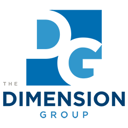 Dimension Group logo