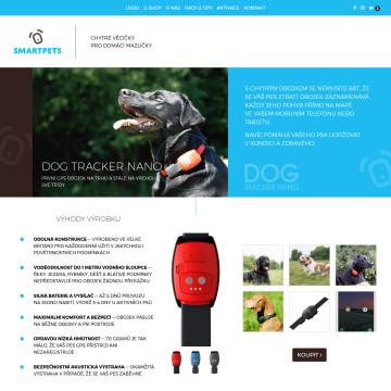 Smartpets.cz - informace o produktu